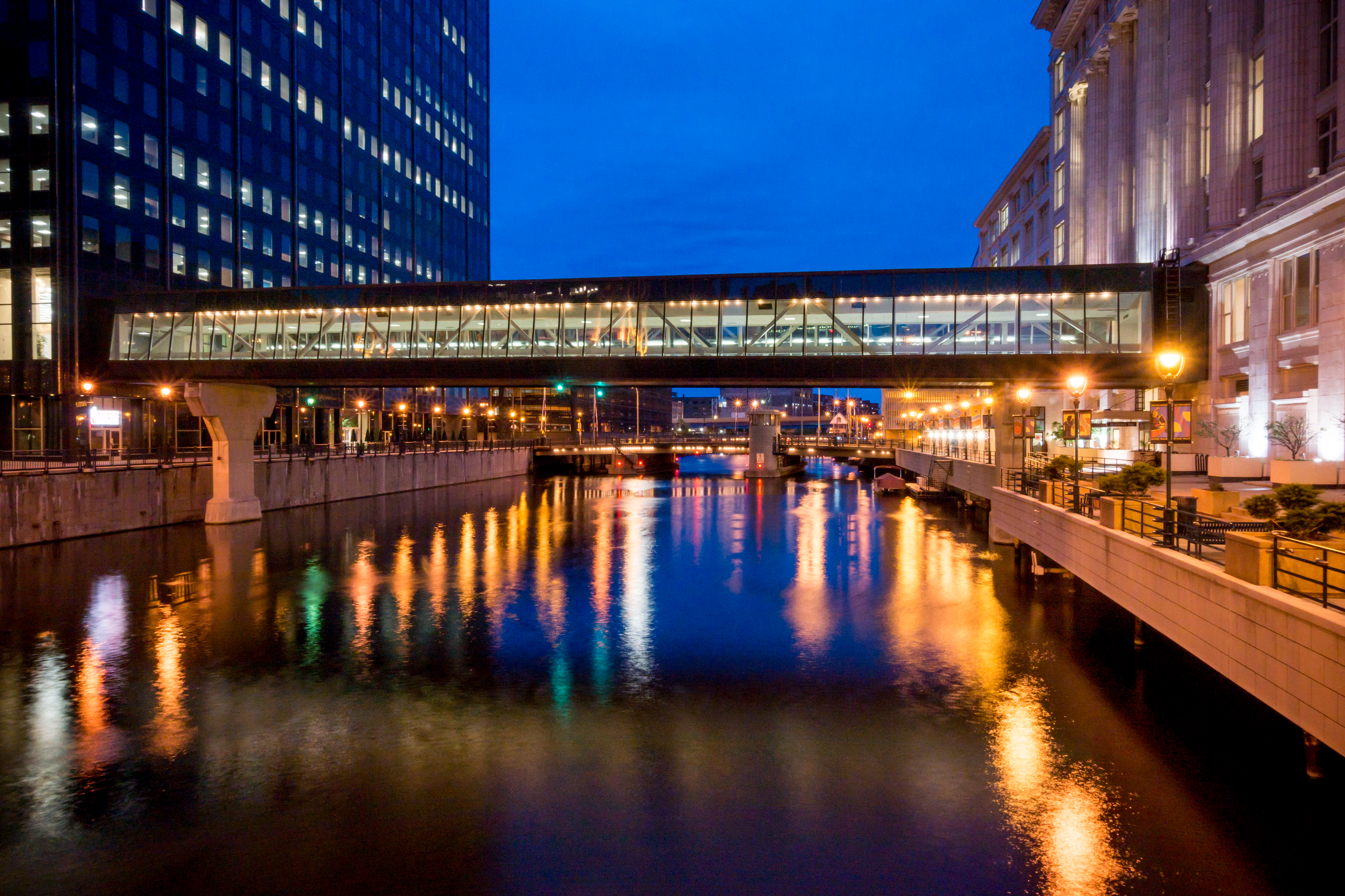 Milwaukee by Anthony Doudt